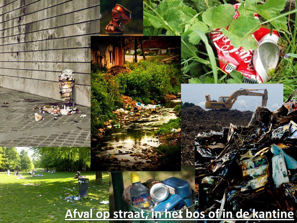 Het is een groot probleem in Nederland Mensen ergeren zich eraan