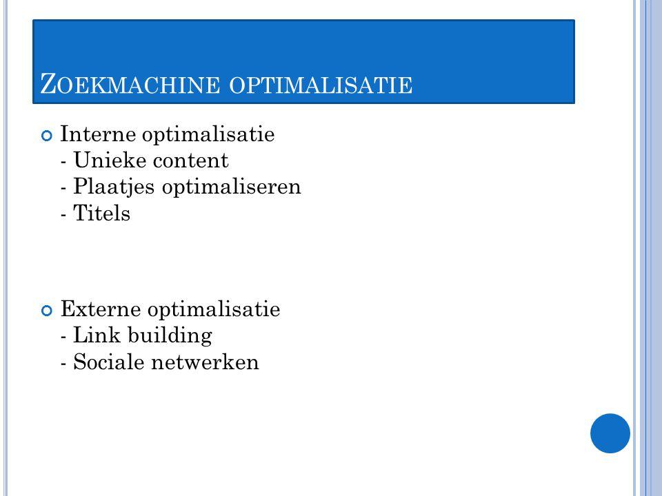 P INTEREST Digitaal prikbord Afbeeldingen 'pinnen' 2012 snelst groeiende netwerksite Geen betaalde advertenties