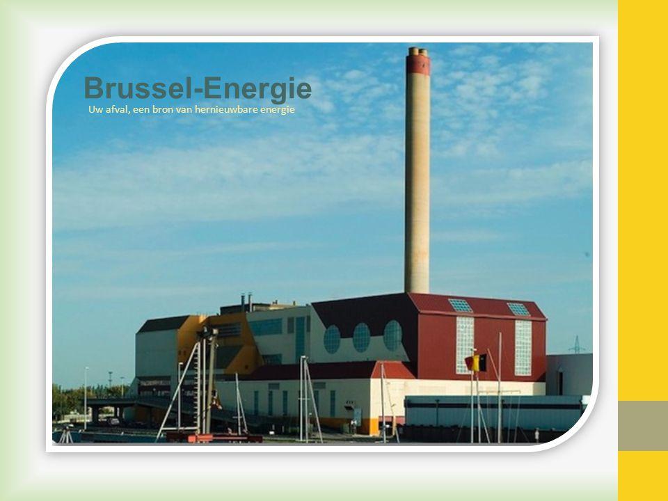 Brussel-Energie Uw afval, een bron van hernieuwbare energie