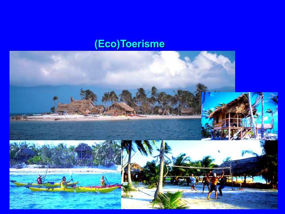 (Eco)Toerisme