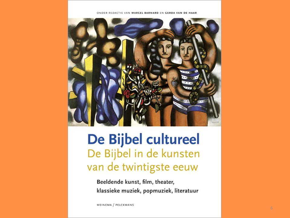parel IV 2012-2013 Stef Bos5 maatschappelijke achtergronden bij het project ondanks confrontatie godsdienst – wereld (secularisatie): grote belangstel