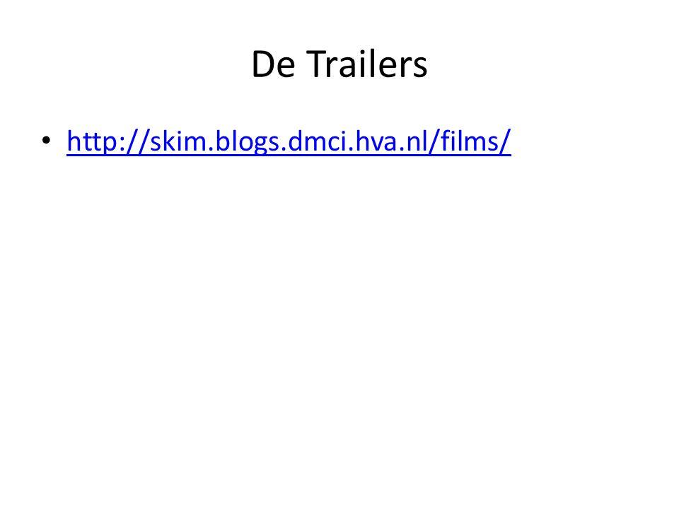De Trailers http://skim.blogs.dmci.hva.nl/films/
