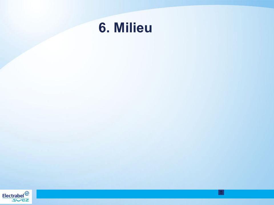 6. Milieu