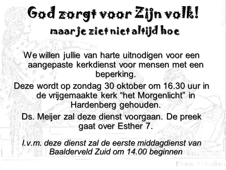 Beamteam.oost Zoekt met spoed hulp voor het maken van presentaties in de erediensten.