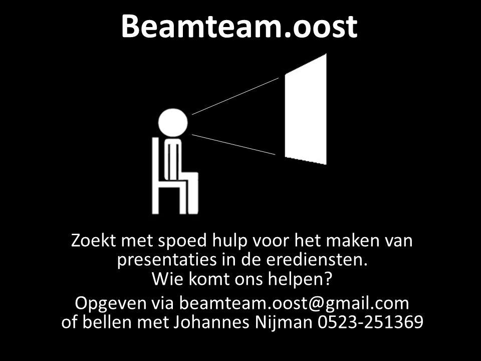 Kijk op www.deverrenaasten.nl Laat u tijdens deze dag informeren en inspireren en ontmoet ervaringsdeskundigen of mensen met dezelfde interesses en plannen.