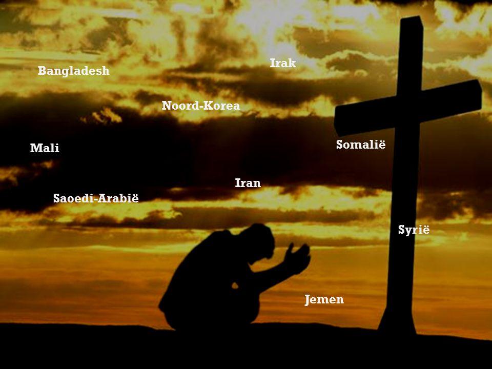 Na de preek: Gz. 105: 1 – 3