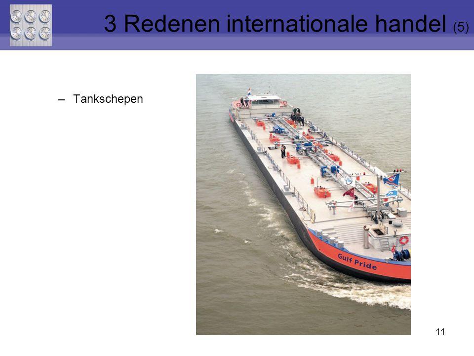 –Tankschepen 11 3 Redenen internationale handel (5)