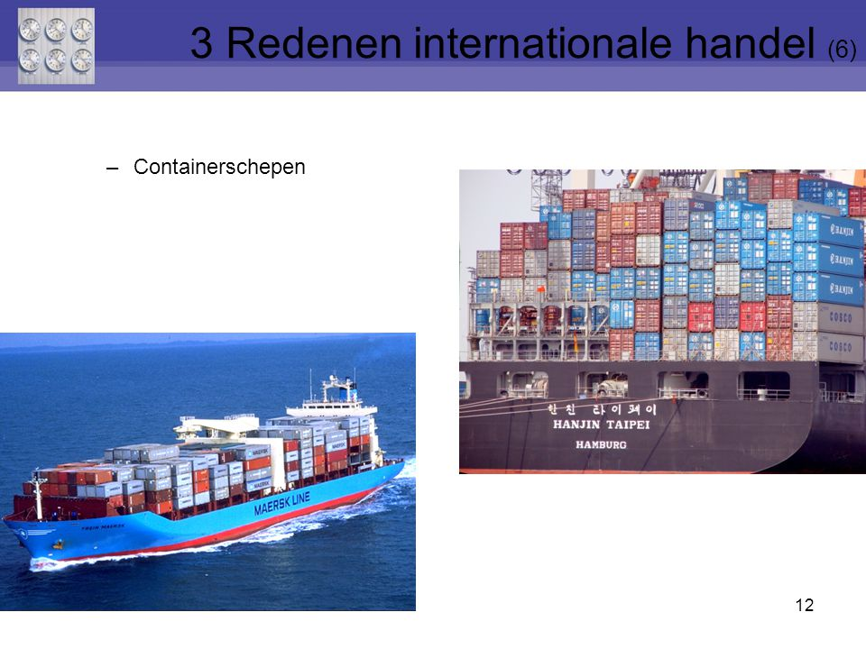 –Containerschepen 12 3 Redenen internationale handel (6)