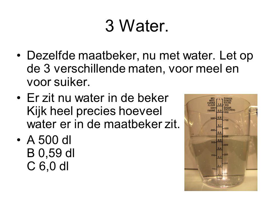 Orchidee verzorging. Hoeveel voeding mag per 14 dagen in 1 liter water?