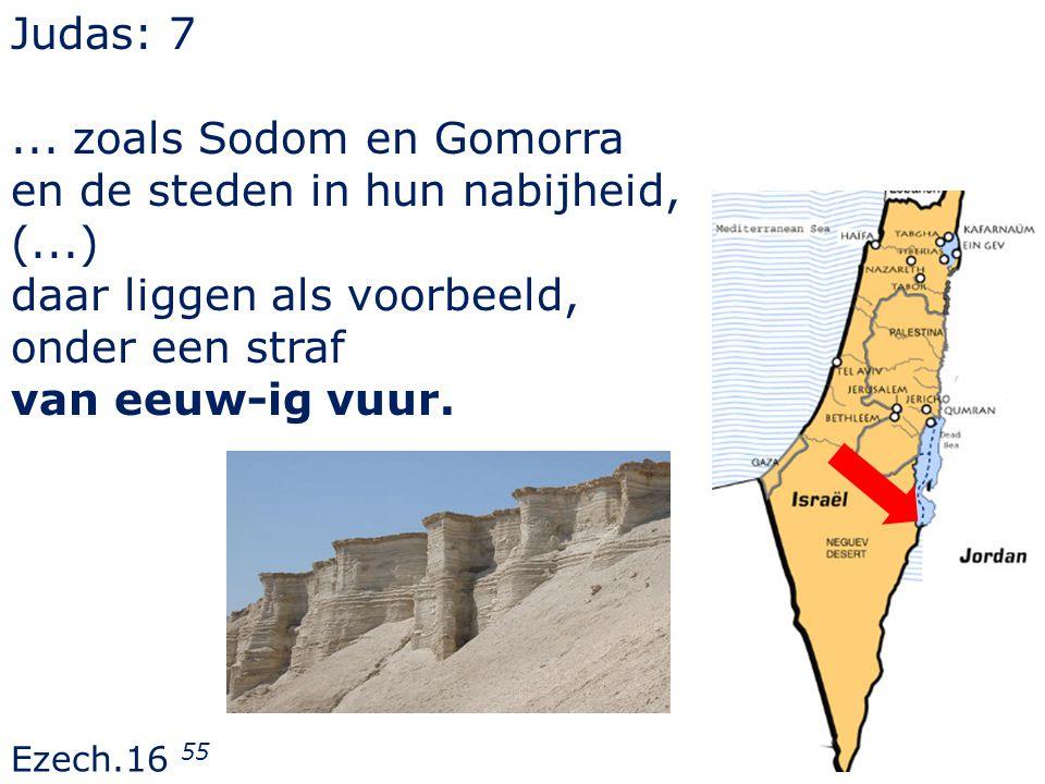 Judas: 7...