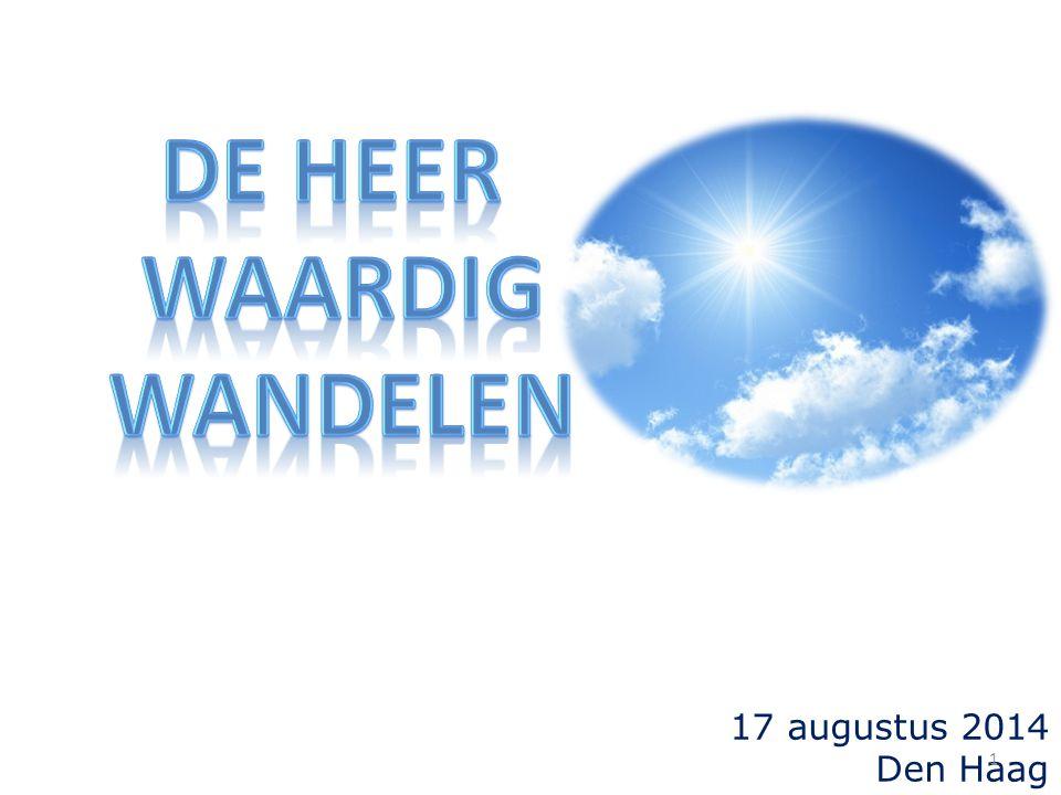 17 augustus 2014 Den Haag 1
