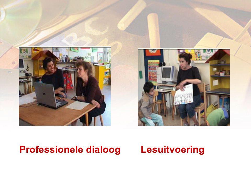 MILE Nederlands: Beginnende geletterdheid Boekoriëntatie Kinderen doen voorspellingen op basis van illustraties Mentor en student maken een eerste opzet voor les van student