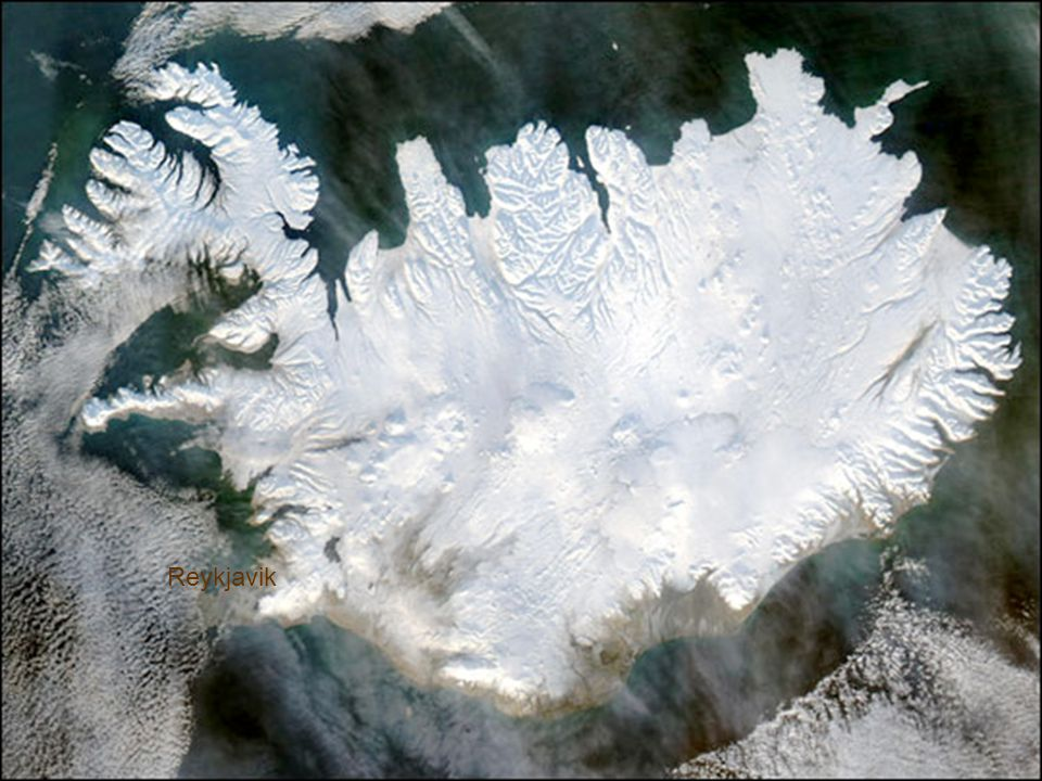 L'Islanda IJsland