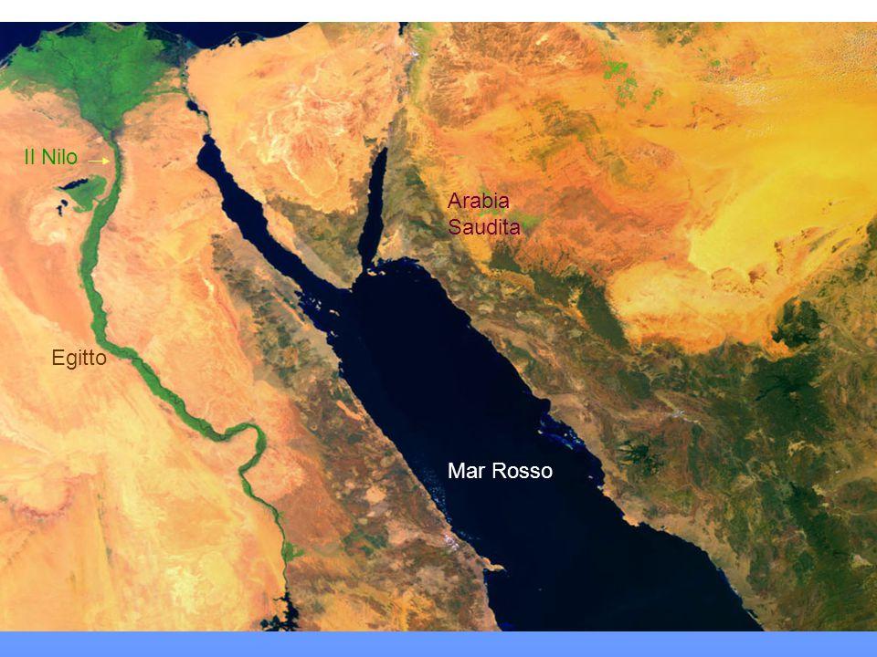 Il Mar Rosso de Rode Zee