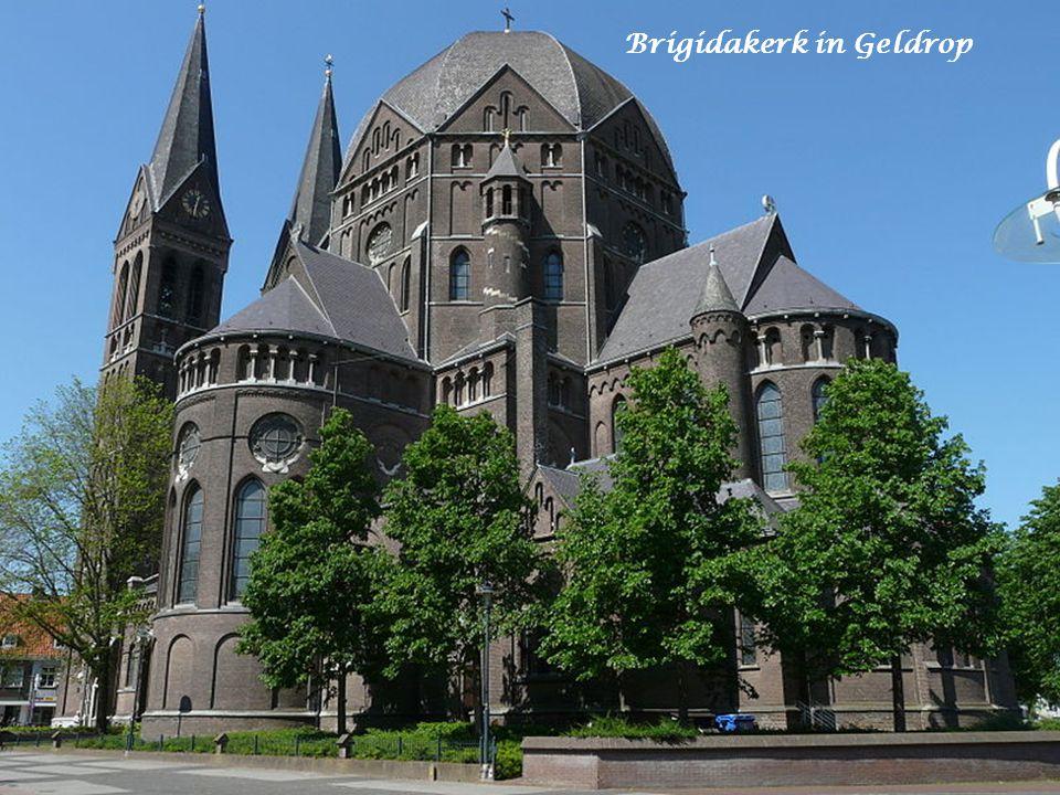 Geertruidenberg Stadhuis