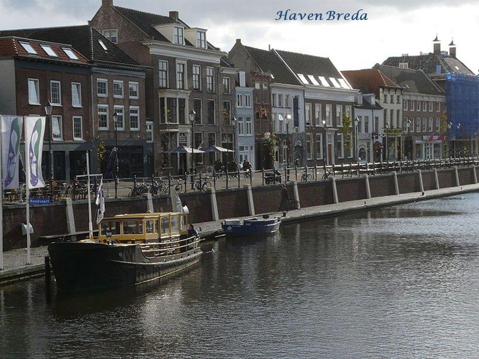 Stadsmuur 's-Hertogenbosch