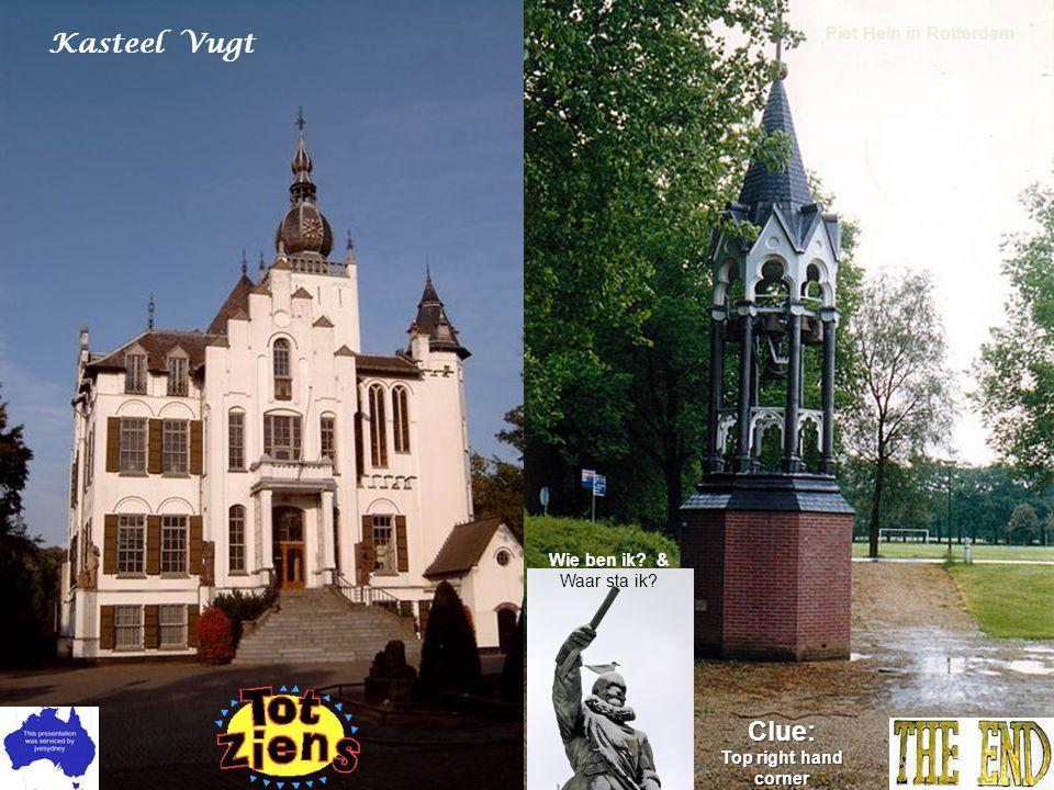 ' s-Hertogenbosch. Binnendieze