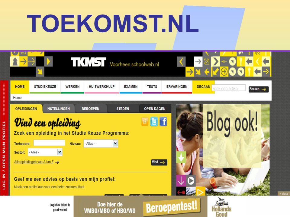 TOEKOMST.NL