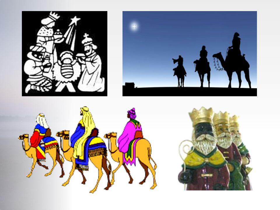 De koning, geboren in Bethlehem Welke reactie roept Hij op.
