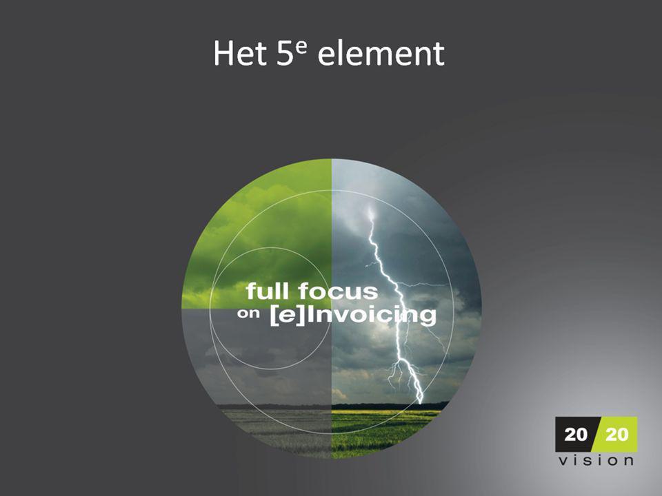 Het 5 e element