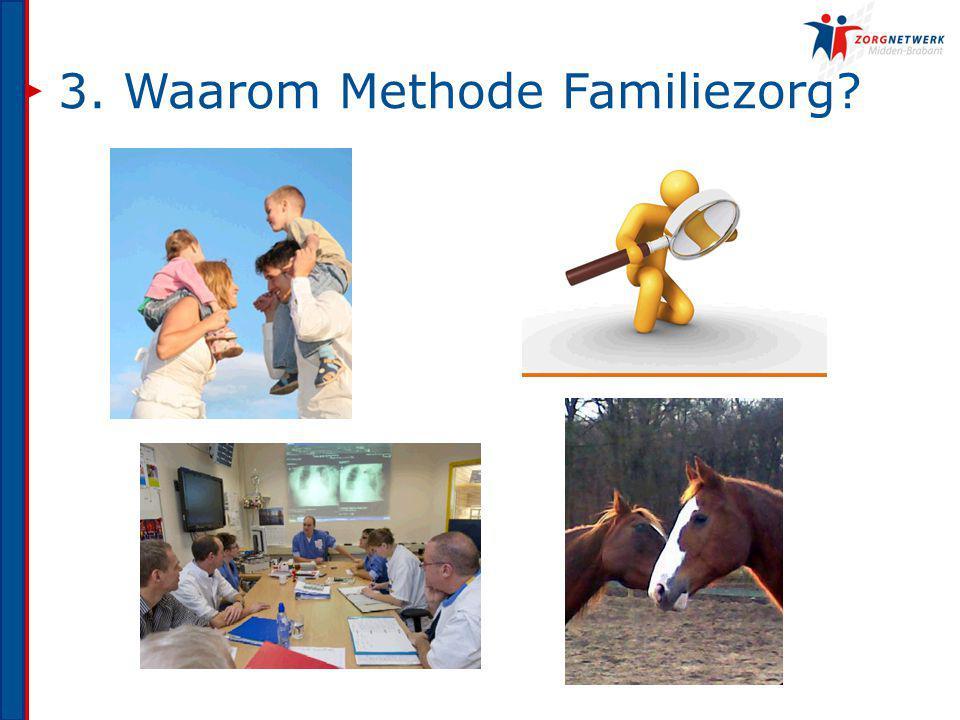 3. Waarom Methode Familiezorg?
