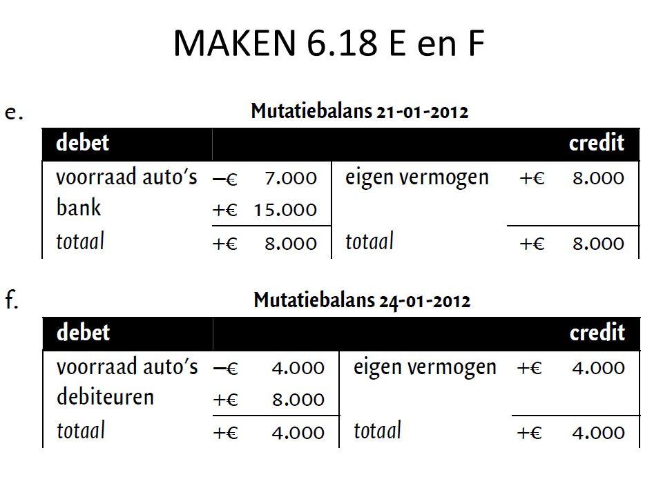 MAKEN 6.18 G en F