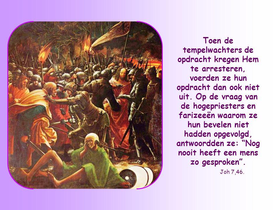 Als Jezus tot de menigte sprak, deed Hij dat in eenvoudige woorden en met voorbeelden uit het leven van alledag. Hij sprak als iemand met gezag, heel