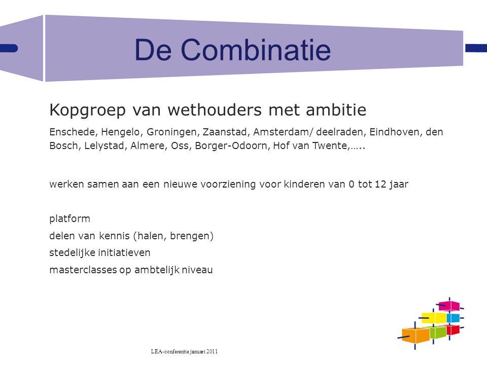 Kopgroep van wethouders met ambitie Enschede, Hengelo, Groningen, Zaanstad, Amsterdam/ deelraden, Eindhoven, den Bosch, Lelystad, Almere, Oss, Borger-