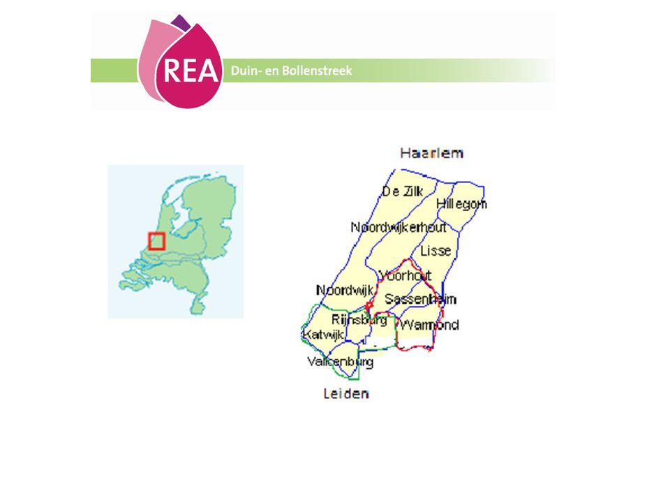 Context Gemeenten Lisse, Hillegom, Noordwijk, Noordwijkerhout, Teylingen en Katwijk Gemeenten zijn ongeveer van gelijke grootte Afvaardiging van 19 schoolbesturen in 3 samenwerkingsverbanden Po en Vo Aanleiding: overleg Passend Onderwijs-gemeenten en vraag van bestuurders