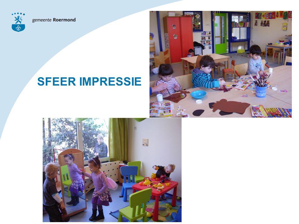 SFEER IMPRESSIE