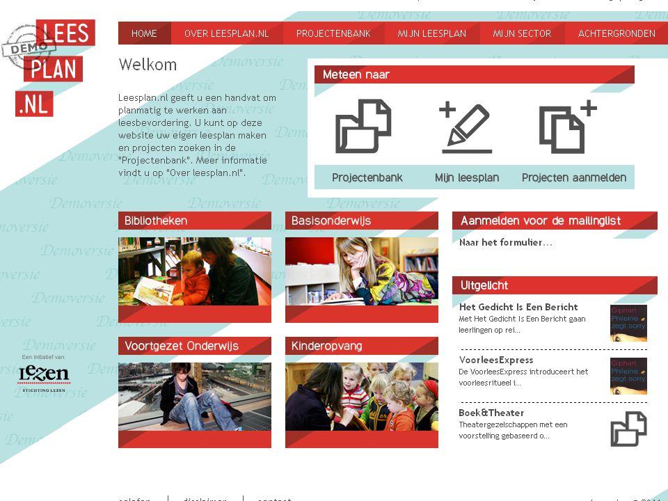 Beleid & Regie Sector Kunst van Lezen is onderdeel van het programma Maatschappelijke verankering Van de wesite www.siob.nl: 'Vooral het onderwijs zien wij de komende periode als een belangrijke partner'.