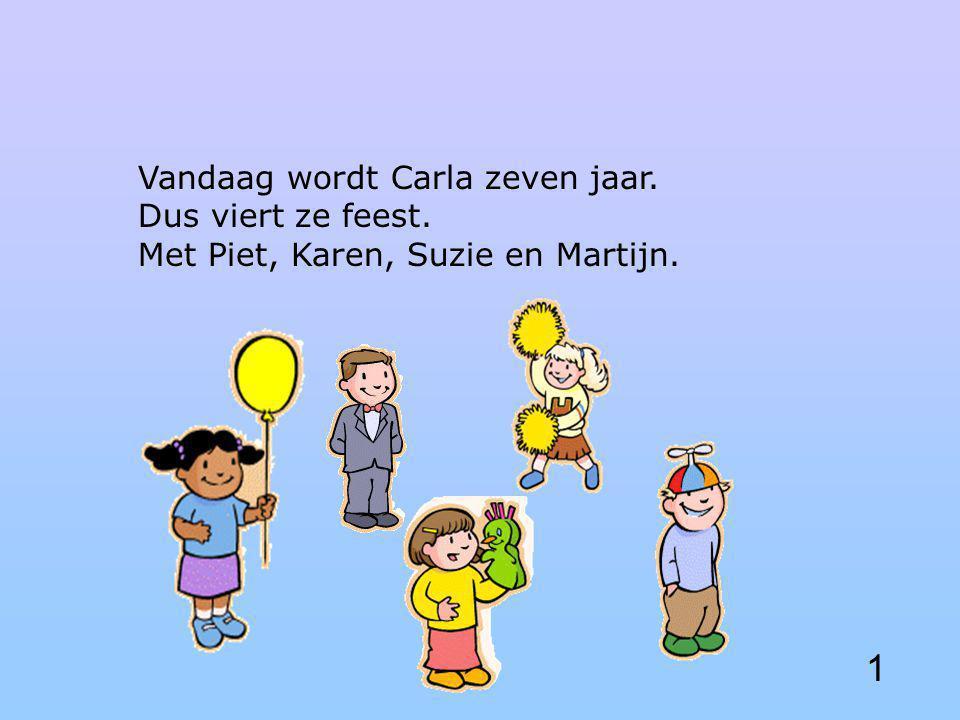 Een verjaardag met Kobus Bewerkt door Annelies, Babette en Laetitia 2004-2005 Les 12