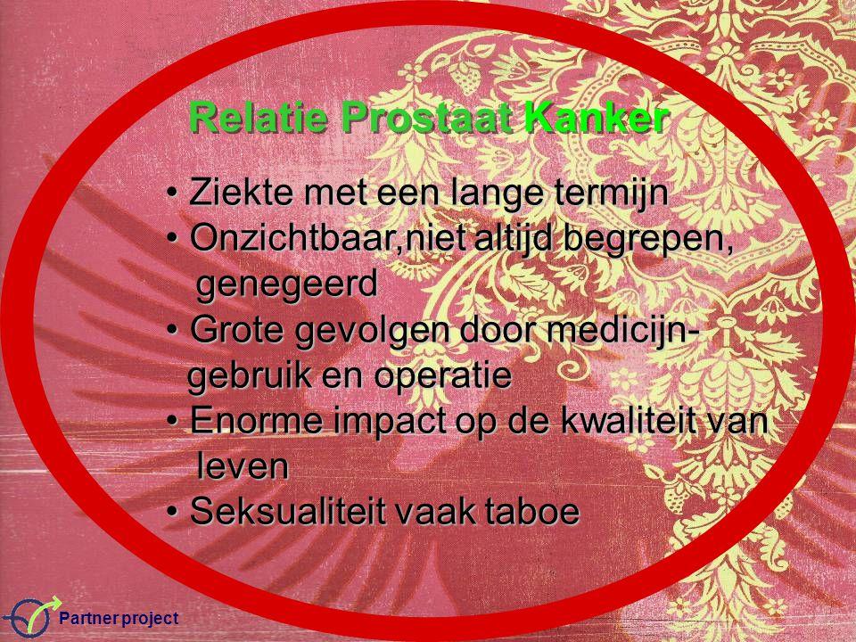 Partner project Gezondheidssysteem Efficient maar……