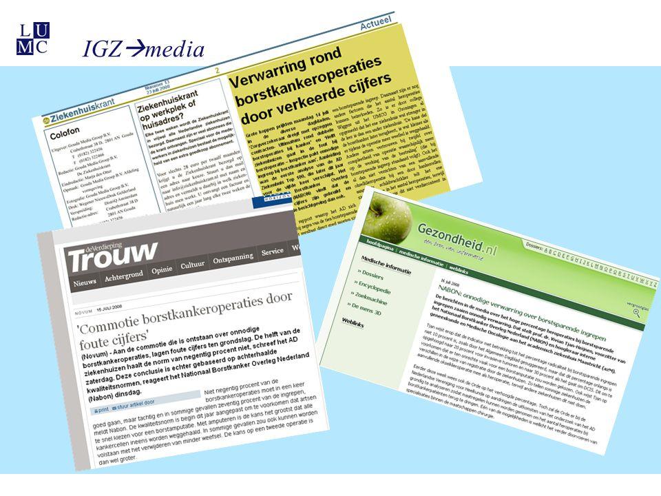 IGZ  media