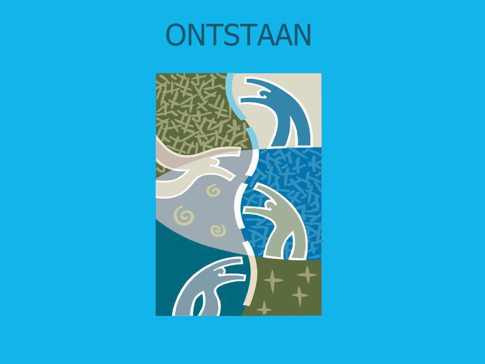 ONTSTAAN