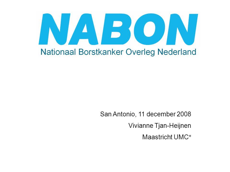  opgenomen in ZN inkoopgids 2009  > januari 2009: mammaca MO in B-segment  let dus ook op indicatoren MO .