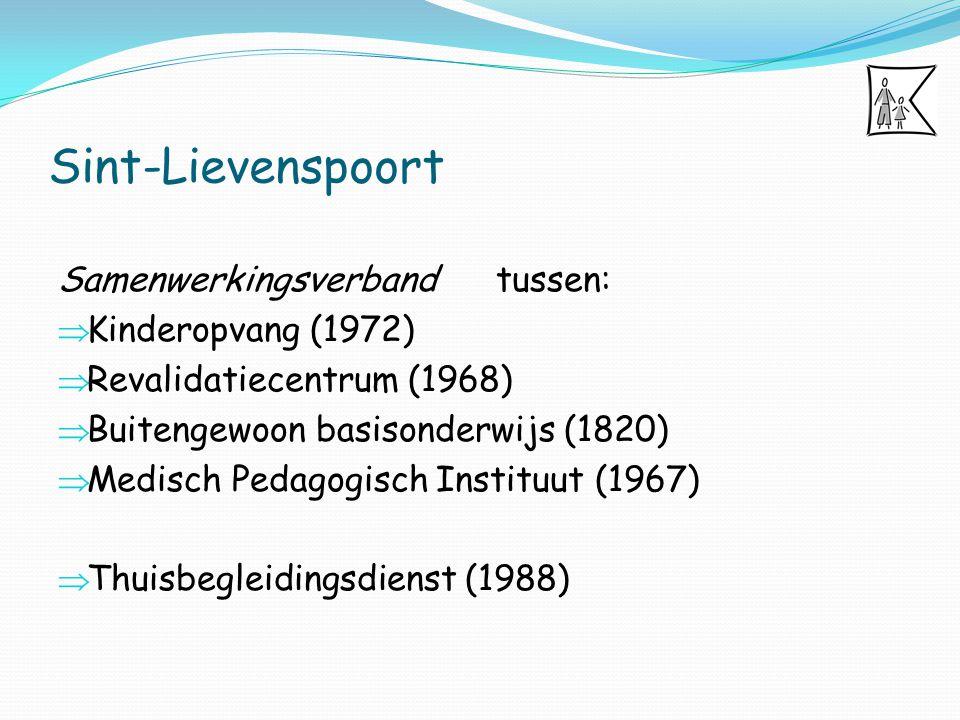 Vooraf Geschiedenis in 2 periodes periode voor 2004 periode vanaf 2004: - (her)structurering : juridische hefbomen - (her)definiëring: meervoudige (gelaagde) inter-organisationele samenwerking
