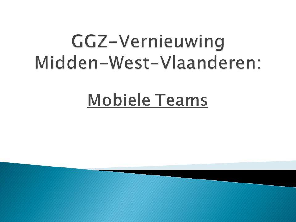 Mobiele Teams