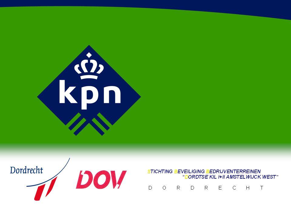 Breedband op Dordtse Kil I+II en Amstelwijck west Een collectief aanbod van KPN Max Schreuder Dordrecht, 30 augustus 2005