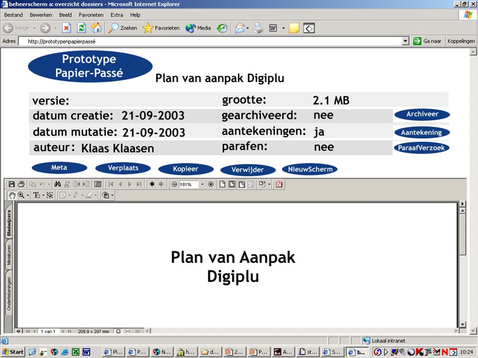 E-Team 2006 Document