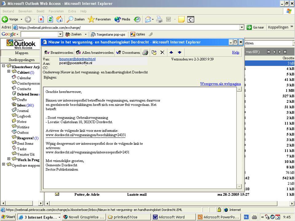 (Abonneren op) interesseprofielen Abonnement ja E-mail-adres (tbv. e-mail) post@poezekoffie.nl Mobiel nr (tbv. SMS) Abonneren via e-mail en/of SMS Wij