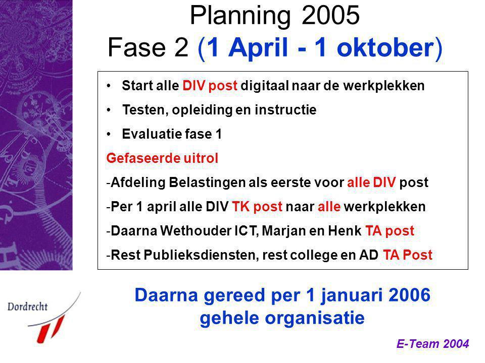 E-Team 2004