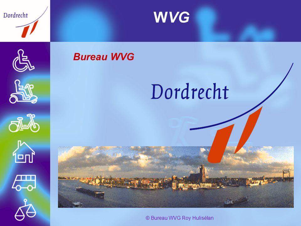 PresentatiebureauWvg1 © Bureau WVG Roy Hulisélan WVG Bureau WVG