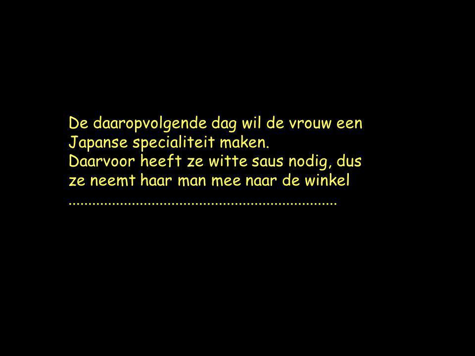 Hallóóó, de man spreekt NEDERLANDS!!!!!!