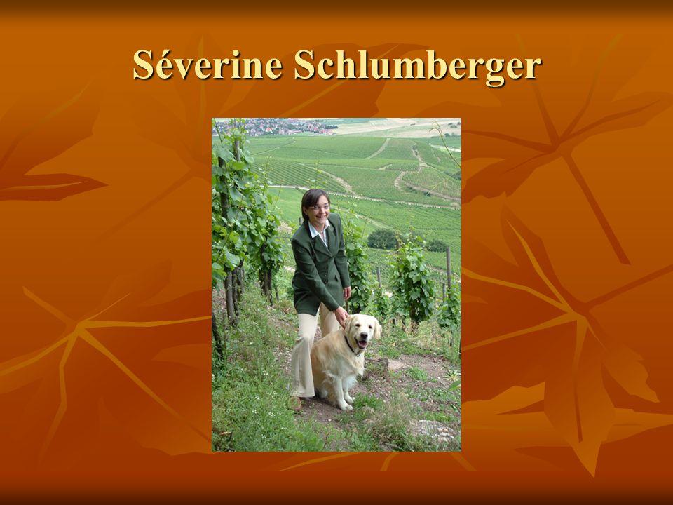 Séverine Schlumberger