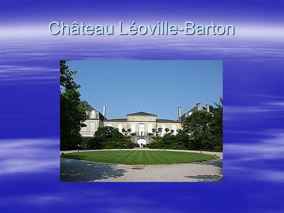 Château Léoville-Barton