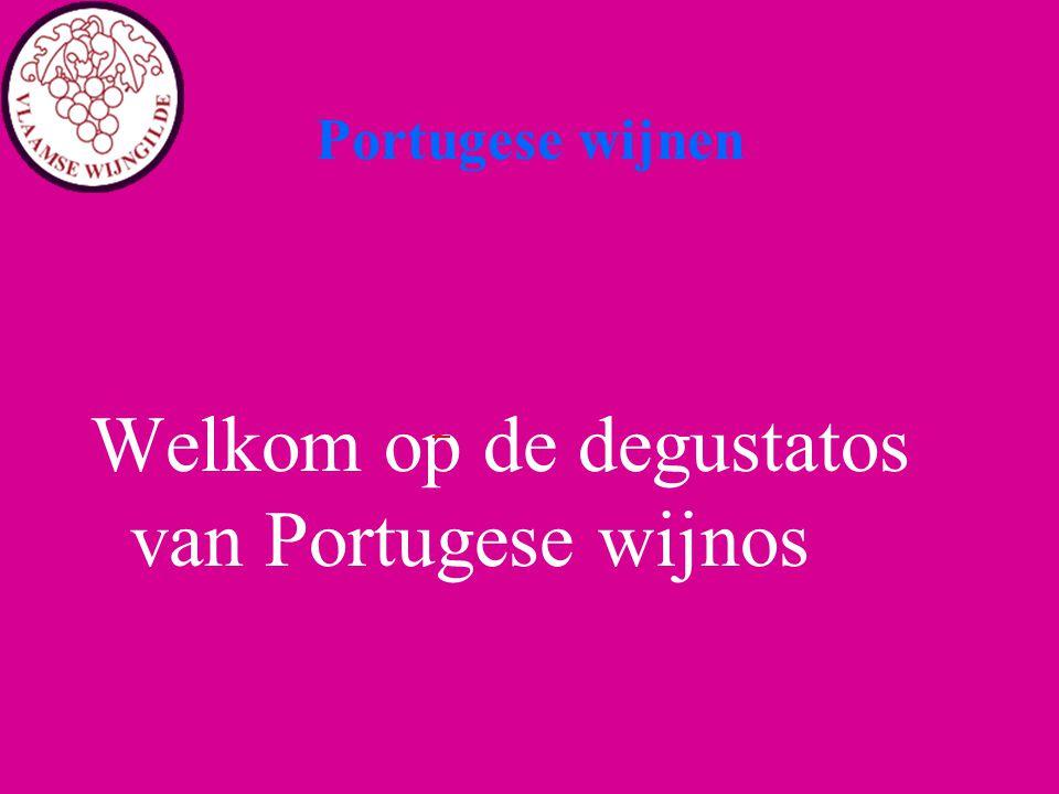 Portugese wijnen Welkom op de degustatos van Portugese wijnos