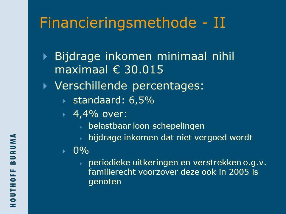 Gepensioneerden - V  Compensatie voor afschaffing  analogie Taxi Hoffman  redelijk voorstel tot compensatie  wat is redelijk.