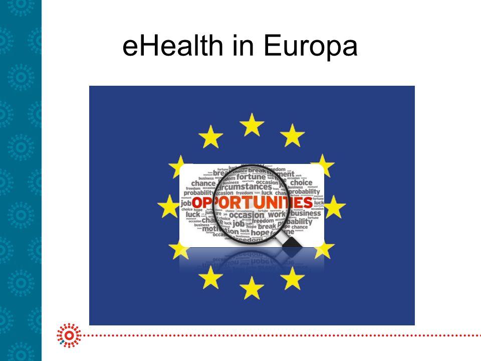 eHealth in Europa