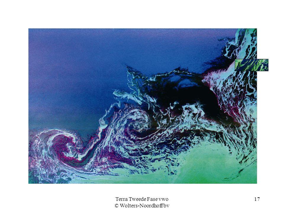 Terra Tweede Fase vwo © Wolters-Noordhoff bv 17